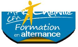 Logo MFR CFA Chemillé